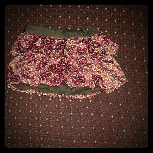 Baby Gap skirt size 6 - 12 mos.